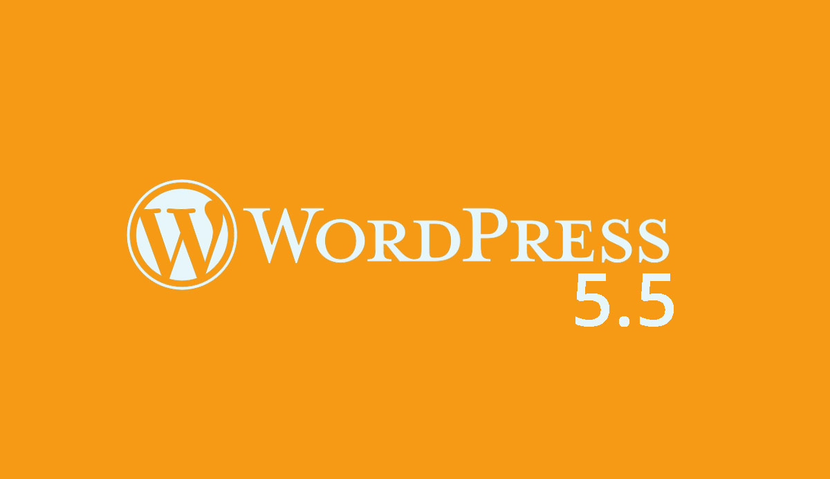 wordpress 5.5 diseño web madrid
